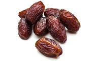 Chestnuts & Dates